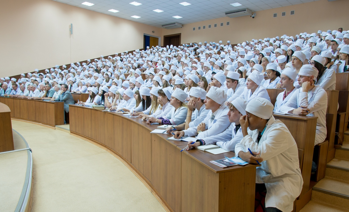 Medicine (MBBS) in Ukraine