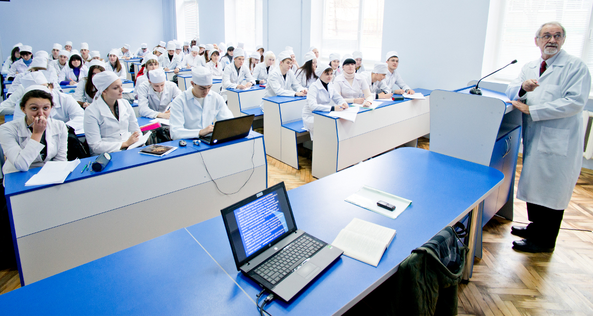 Best Medical Colleges to Study MBBS in Ukraine | MBBS ...