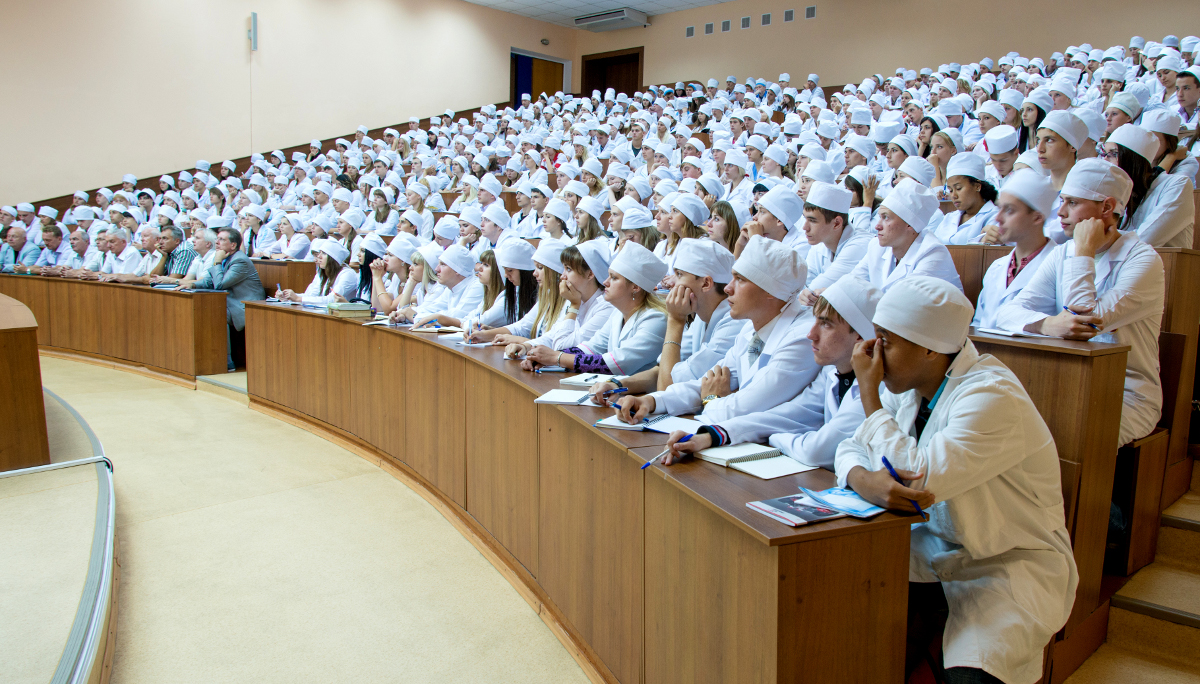 Medical Degree in Ukrainian universities - Inter Assistance