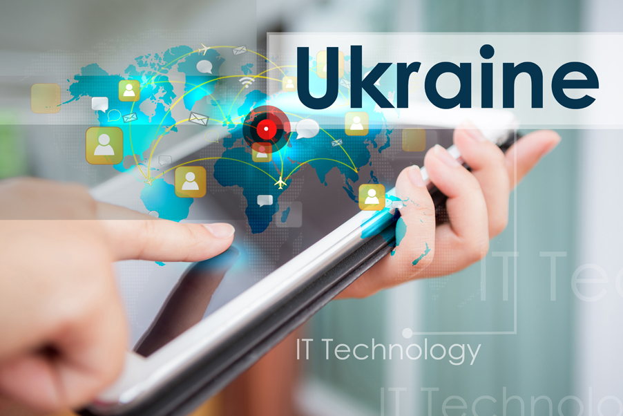 Ukrainian universities IT ranking